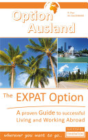The Expat Option   Living Abroad