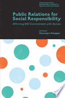 Public Relations for Social Responsibility