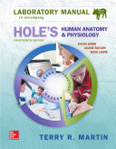 Laboratory Manual for Hole   s Human Anatomy   Physiology Fetal Pig Version Book