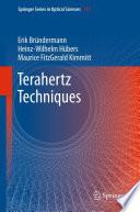 Terahertz Techniques