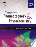 Textbook Of Pharmacognosy And Phytochemistry   E Book