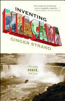 Inventing Niagara Book