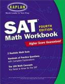 SAT Math Workbook