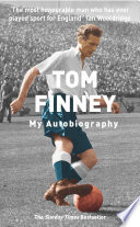 Tom Finney Autobiography