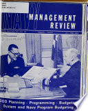 Navy Management Review Book