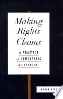 Making Rights Claims