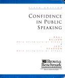 Confidence in Public Speaking