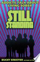 Still Standing Book