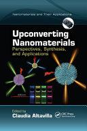 Upconverting Nanomaterials Book PDF