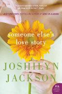 Someone Else's Love Story Pdf/ePub eBook