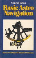 Basic Astro-navigation