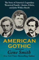 Pdf American Gothic