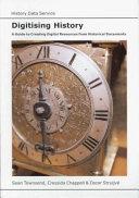Digitising History Book PDF