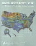 Health  United States  2005 Book
