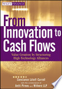 From Innovation to Cash Flows