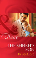 The Sheikh's Son (Mills & Boon Desire) (Billionaires and Babies, Book 48)