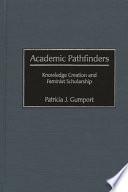 Academic Pathfinders