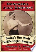 Nonpareil Jack Dempsey