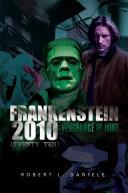 FRANKENSTEIN 2010 (Twenty Ten)