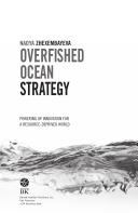 overfished ocean strategy zhexembayeva nadya
