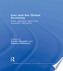 Iran and the Global Economy