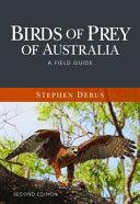Pdf Birds of Prey of Australia