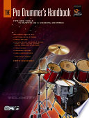 Read Online The Pro Drummer's Handbook For Free
