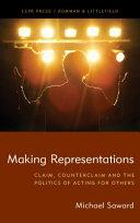 Making Representations