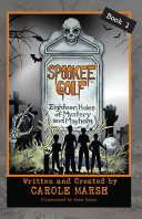 SPOOKEE GOLF: 18 Holes of Mystery & Mayhem Pdf/ePub eBook