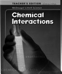 Chemical Interactions