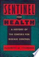 Sentinel for Health Book