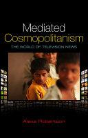 Mediated Cosmopolitanism