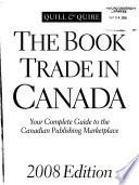 The Book Trade in Canada