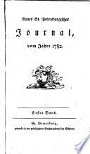Neues St.-Petersburgisches Journal