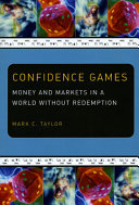 Pdf Confidence Games