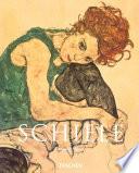 Egon Schiele  1890 1918