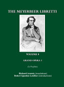 The Meyerbeer Libretti