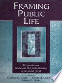 Framing Public Life