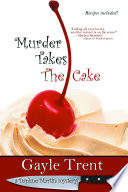 Murder Takes The Cake