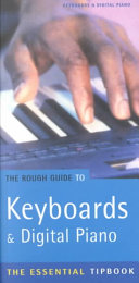 The Rough Guide to Keyboards   Digital Piano