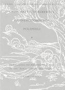 Leon Battista Alberti s Hypnerotomachia Poliphili