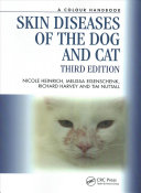 Skin Diseases of the Dog and Cat Book