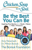 Chicken Soup for the Soul: Be The Best You Can Be Pdf/ePub eBook