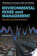Environmental Noise and Management