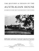 The History & design of the Australian house