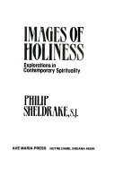 Images of Holiness
