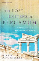 The Lost Letters of Pergamum [Pdf/ePub] eBook