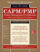 CAPM/PMP Project Management Certification All-In-One Exam Guide, Fourth Edition [Pdf/ePub] eBook