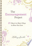 The Encouragement Project  Ebook Shorts  Book