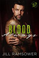 Blood Always Book PDF